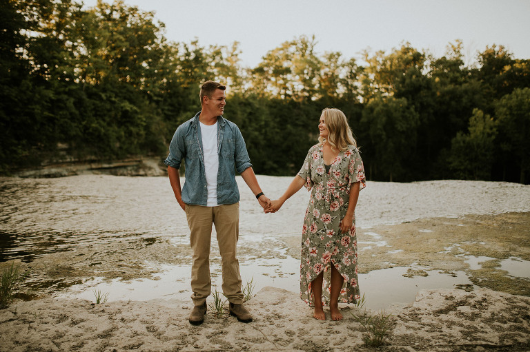 Best Niagara Engagement Shoot Locations - Amos Photography